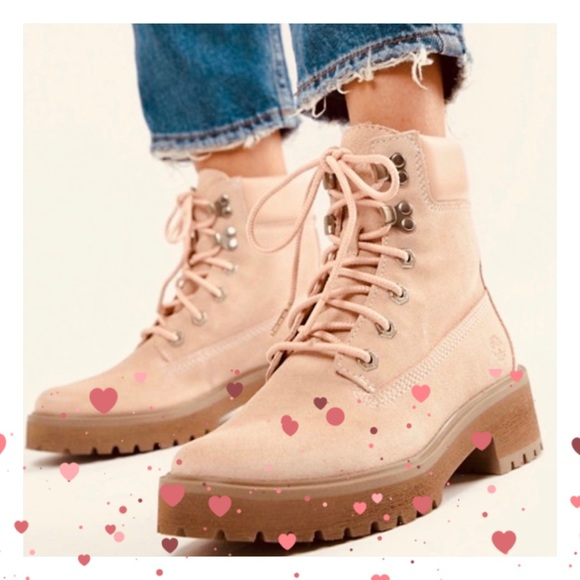 ac968d90f00 RARE COLOR SUEDE WOMEN'S CARNABY COOL 6-INCH BOOTS NWT